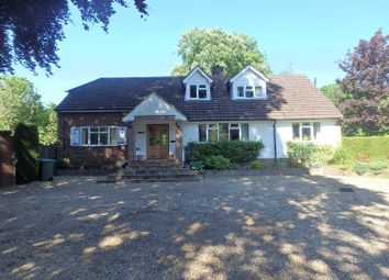 Thumbnail 4 bed detached house for sale in Burgh Heath Road, Epsom