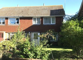 Thumbnail 2 bed terraced house for sale in Bramley Close, Sittingbourne