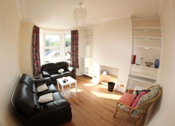 Thumbnail 4 bed property to rent in Livingstone Rd, Southampton