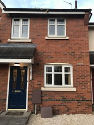 Thumbnail 2 bed terraced house to rent in Ullswater Road, Wythenshawe, Manchester