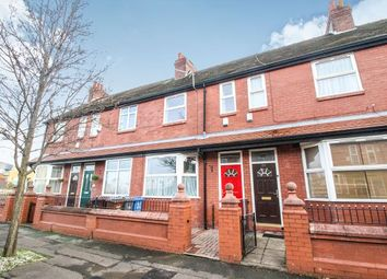 Thumbnail 2 bed terraced house to rent in Yew Tree Avenue, Fallowfield, Manchester