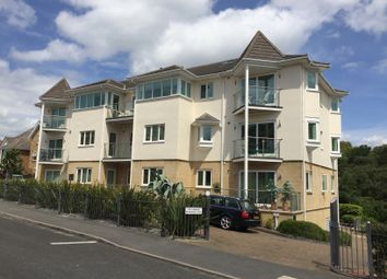 Thumbnail 2 bed flat for sale in Studland Road, Bournemouth, Dorset