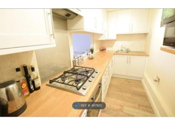 Thumbnail 1 bed flat to rent in Whitley Wood Road, Reading