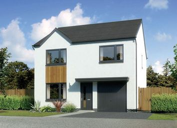 "Thumbnail 4 bedroom detached house for sale in ""Denewood"" at Whitehills Gardens, Cove, Aberdeen"