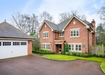 Thumbnail 5 bed property to rent in Woodham Gate, Woodham