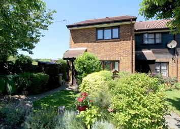 Thumbnail 1 bed flat to rent in Pimpernel Close, Locks Heath, Southampton
