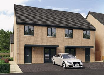 "Thumbnail 3 bed mews house for sale in ""Munro End"" at Old Dalkeith Road, Edinburgh"