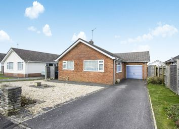 Thumbnail 2 bed detached bungalow for sale in Longespee Road, Wimborne