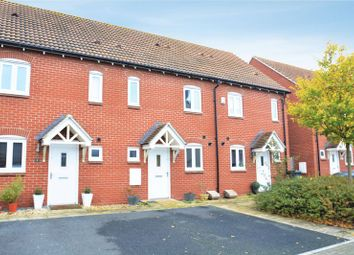 Thumbnail 2 bed property for sale in Nightingale Way, Didcot