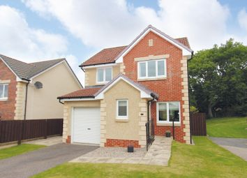 Thumbnail 3 bed detached house for sale in 11 Morningfield Drive, Inverness