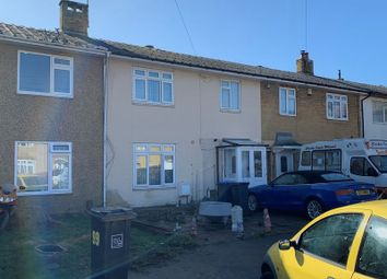 Thumbnail 3 bedroom terraced house for sale in The Quadrant, Goring-By-Sea, Worthing