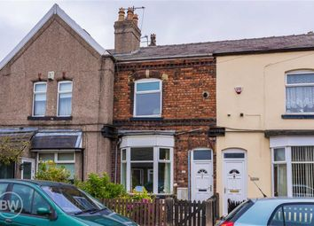 Thumbnail 3 bed terraced house for sale in Bolton House Road, Bickershaw, Wigan, Lancashire