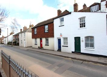 Thumbnail 3 bed terraced house for sale in High Street, Wingham