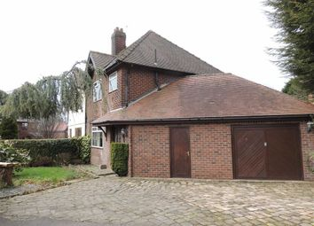 Thumbnail 4 bed semi-detached house for sale in Higson Avenue, Romiley, Stockport