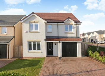 Thumbnail 4 bed property for sale in 10 Auld Coal Drive, Bonnyrigg