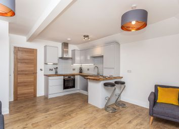 Thumbnail Flat for sale in St. Andrews Road, Burgess Hill