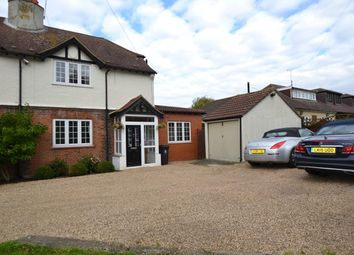 Thumbnail 3 bed cottage for sale in Holyfield, Waltham Abbey
