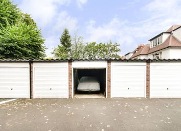 Thumbnail Parking/garage for sale in Teignmouth Road, Mapesbury Estate, London