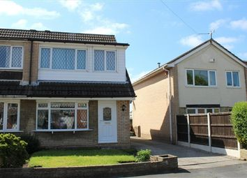 Thumbnail 3 bed property for sale in Larchwood Crescent, Leyland