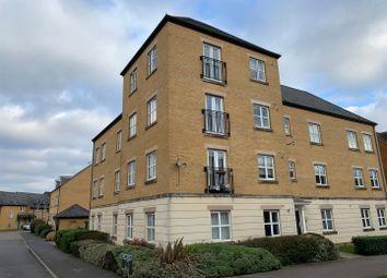 Thumbnail 1 bed flat for sale in Hargate Way, Hampton Hargate, Peterborough