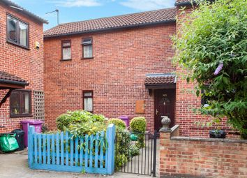 2 bed terraced house for sale in Corfield Street, London E2