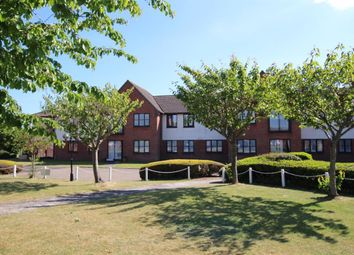 Thumbnail 1 bed flat for sale in Priory Park, St. Osyth, Clacton-On-Sea