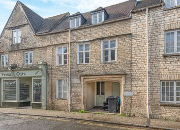Thumbnail 3 bed flat for sale in Gloucester Street, Cirencester