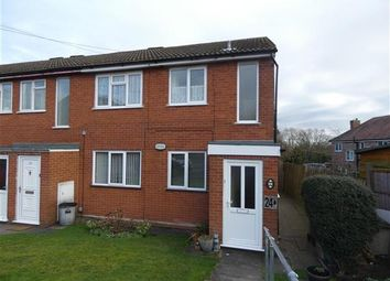 Thumbnail 2 bed maisonette to rent in Arden Drive, Birmingham