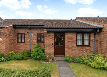 Mandelyns, Northchurch, Berkhamsted, Hertfordshire HP4. 2 bed bungalow