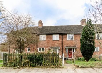 Thumbnail 3 bed terraced house for sale in Keedonwood Road, Bromley