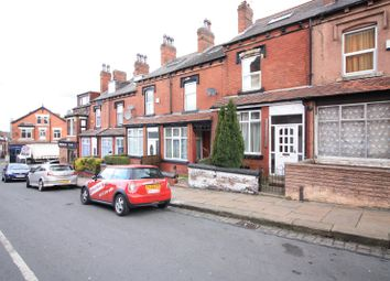 3 bed terraced house for sale in Milan Road, Leeds, West Yorkshire LS8