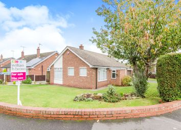 Thumbnail 3 bed detached bungalow for sale in St Marys Crescent, Tickhill, Doncaster