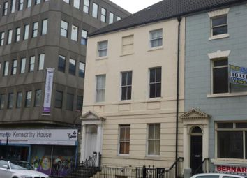 Thumbnail 1 bedroom flat for sale in Georgian Chambers, George Street, Hull