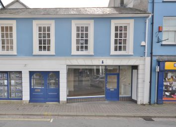 Thumbnail Office for sale in Dark Gate, Carmarthen