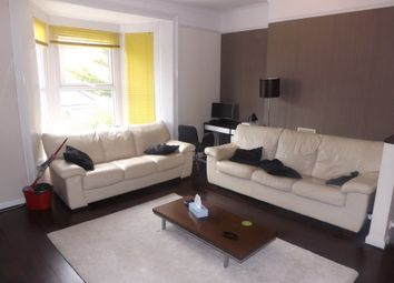 Thumbnail 1 bed flat to rent in St. Simons Road, Southsea