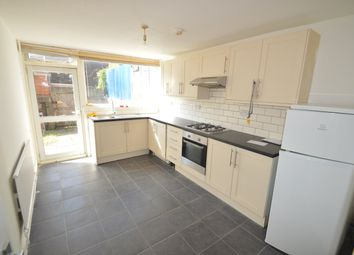Thumbnail 4 bedroom terraced house for sale in Caradon Way, London