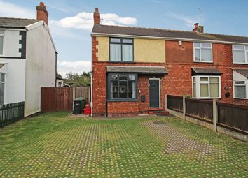 Thumbnail 3 bed semi-detached house for sale in Delamere Street, Winsford