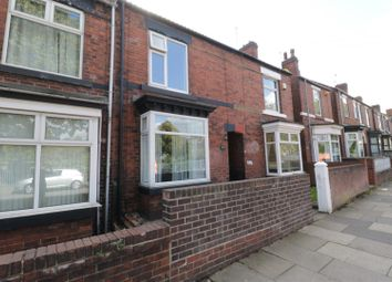 Thumbnail 2 bedroom terraced house for sale in Ferham Road, Rotherham