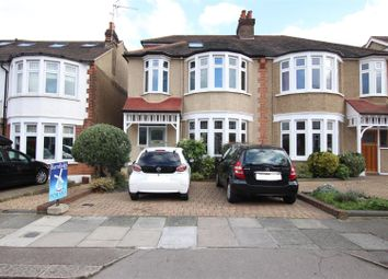 Thumbnail 4 bed semi-detached house for sale in Drayton Gardens, London
