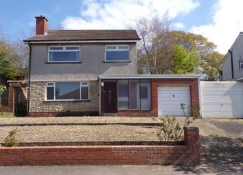 4 bed terraced house for sale in Ridgeway Road, Rumney, Cardiff, Caerdydd CF3