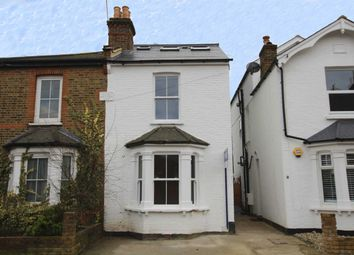 Thumbnail 3 bedroom property for sale in Windsor Road, Kingston Upon Thames
