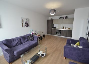 Thumbnail 1 bed flat to rent in Meadow Walk, Chelmsford