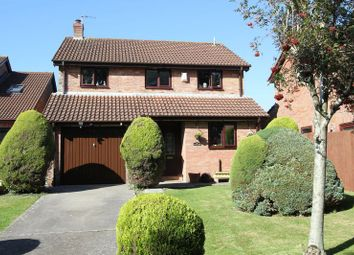 4 bed detached house for sale in Tennyson Way, Llantwit Major CF61