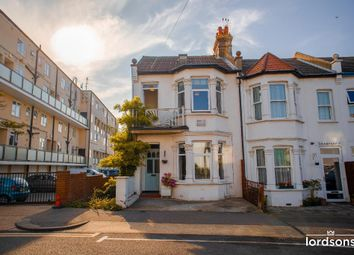 Thumbnail 5 bed end terrace house for sale in Bryant Avenue, Southend On Sea