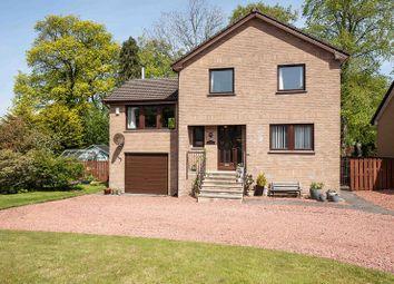 Thumbnail 4 bed detached house for sale in Addison Gardens, Douglas, Lanark