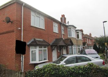 Thumbnail 1 bedroom property to rent in Warren Crescent, Southampton