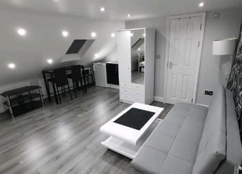 Thumbnail Studio to rent in Basedale Road, London