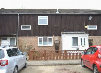 Thumbnail 3 bed terraced house for sale in Rillwood Court, Lumbertubs, Northampton