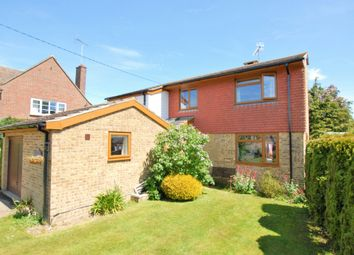 Thumbnail 4 bed detached house for sale in Stone Street, Stanford