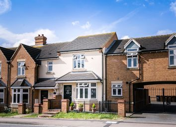 Thumbnail 3 bed terraced house for sale in Cotswold Avenue, Northampton